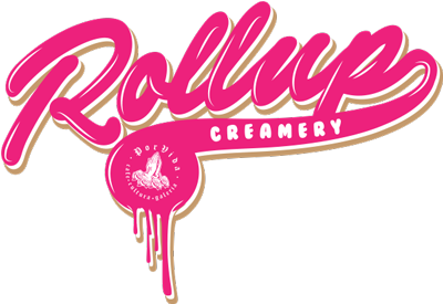Roll Up Logo